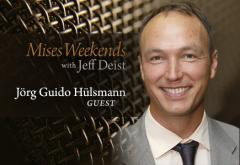 Guido Hülsmann on Mises Weekends