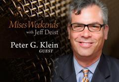 Peter Klein on Mises Weekends