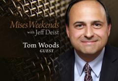 MisesWeekends with Tom Woods
