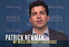 Patrick Newman