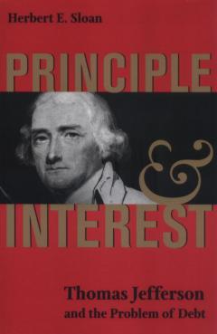 Principle & Interest by Herbert E. Sloan