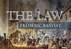 The Law by Frédéric Bastiat