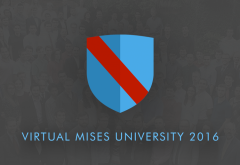 Virtual MisesU 2016
