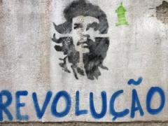 revolutions devour their own children