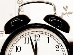 Daylight Saving Time:  A Government Annoyance