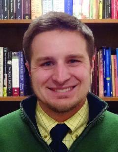 Aaron Ensley