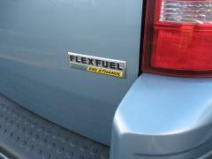 ethanol-car
