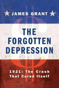 James Grant's Forgotten Depression