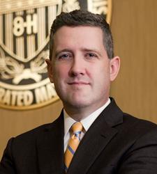 James Bullard, St. Louis Fed