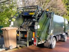 The Dirty Business of Government Trash Collection