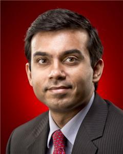 G. P. Manish