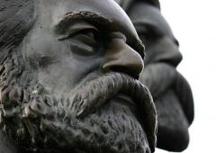Why Marxism Shifted From Economics To Culture Mises Wire