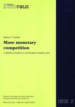 more monetary competition