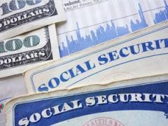 Social Security: The Long Slow Default