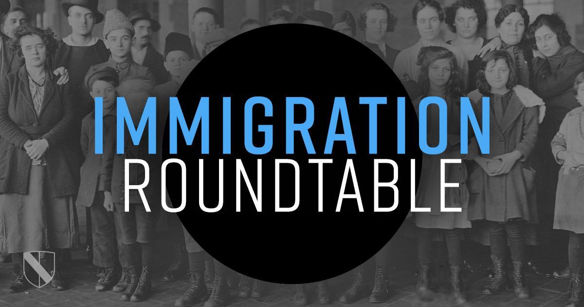Immigration Roundtable: Hans-Hermann Hoppe | Mises Institute