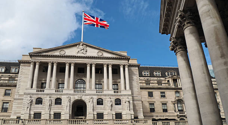 Who Will Be the Next Governor of the Bank of England?