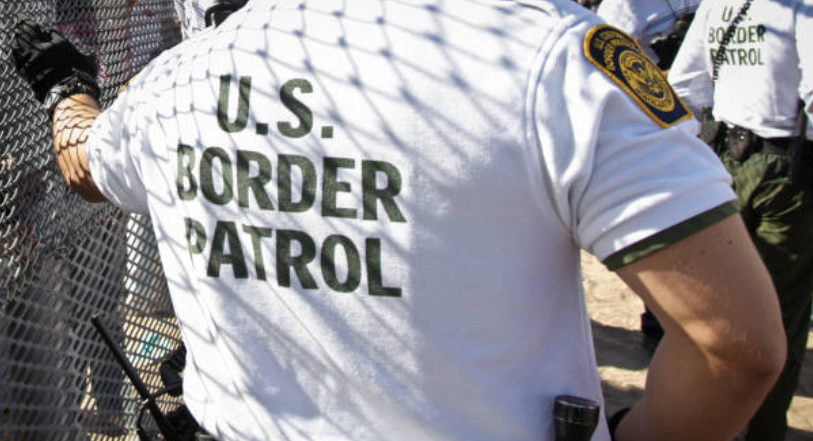 US Immigration Enforcement: Guilty Until Proven Innocent