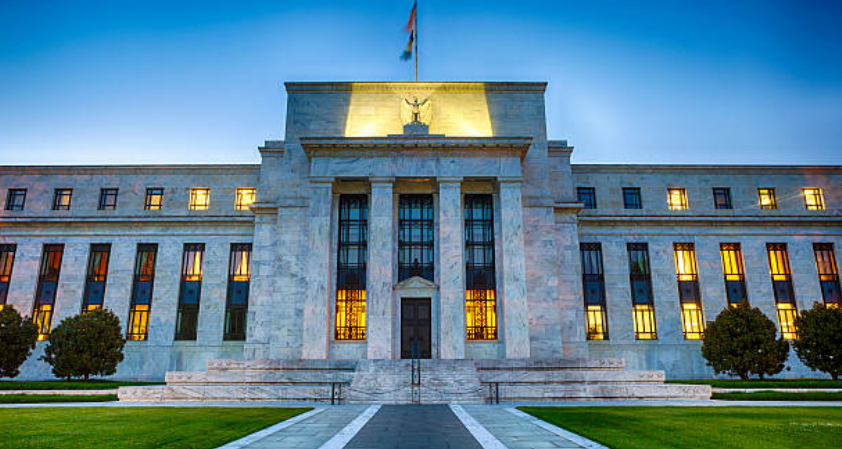 The Fed Fears Rising Market Interest Rates   Mises Institute