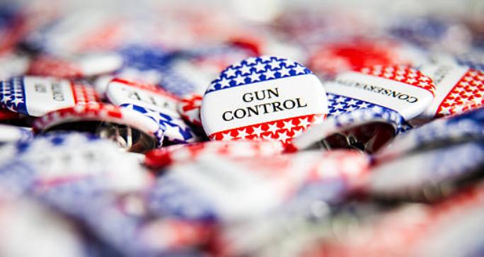 Red Flag Laws: The Latest Anti-Gun Scheme | Mises Institute