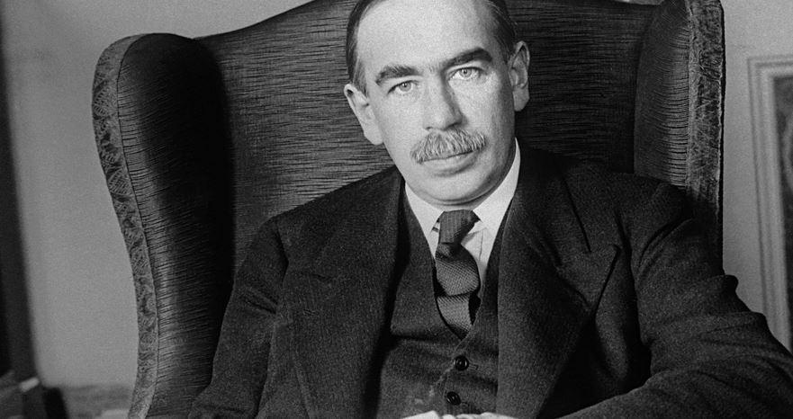 """Keynes and the Versailles Treaty's Infamous """"Article 231"""""""