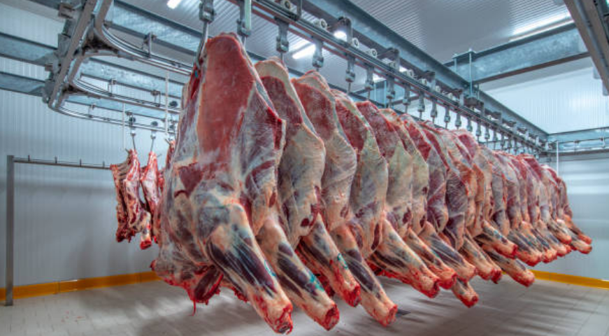 The Meat-Packing Myth