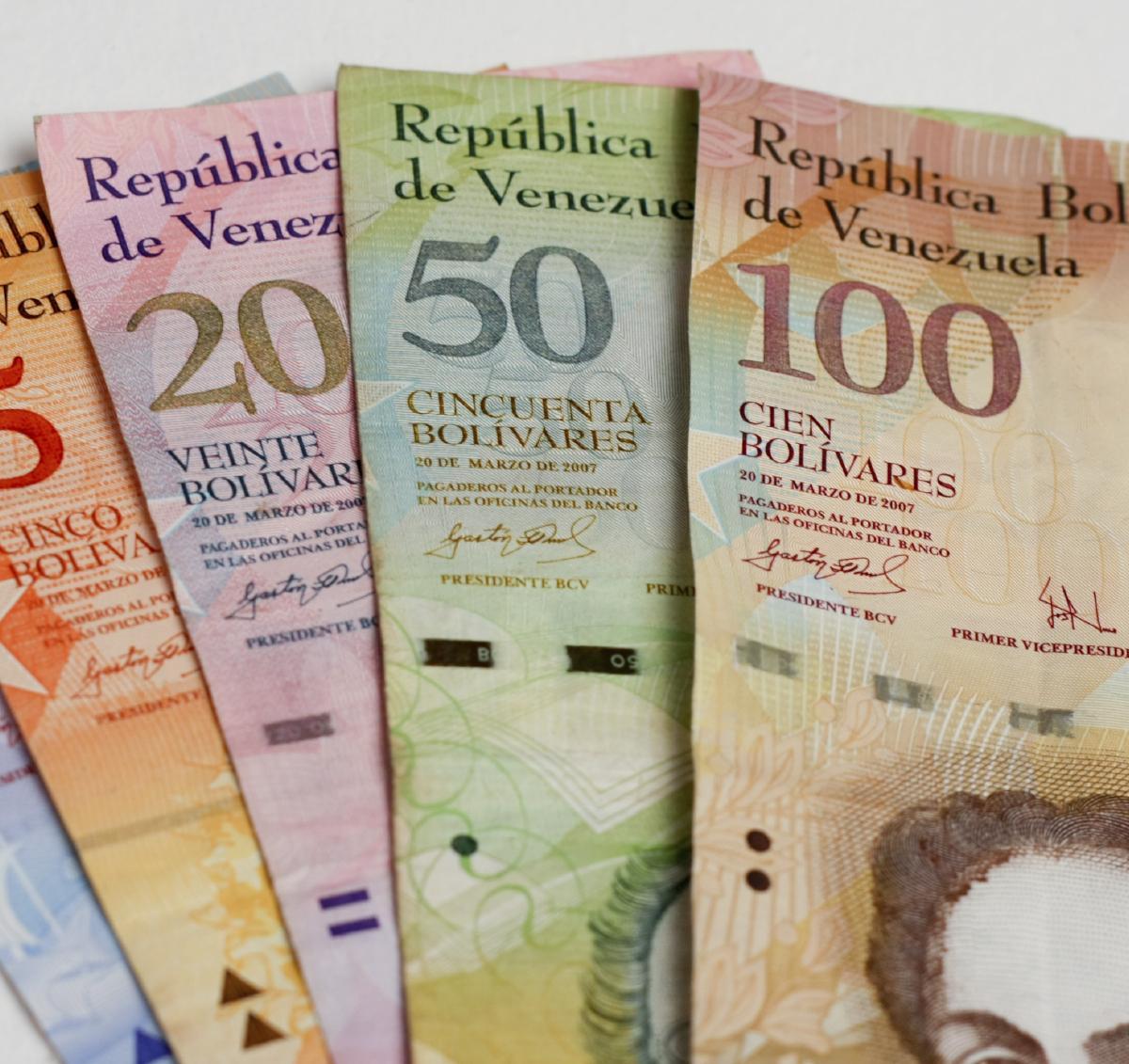 Venezuelas bizarre system of exchange rates mises institute fandeluxe Gallery
