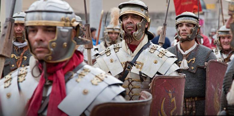 Render Unto Caesar: A Most Misunderstood New Testament Passage