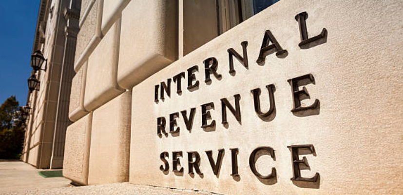 Losing Income Tax Privacy Is a Real Danger