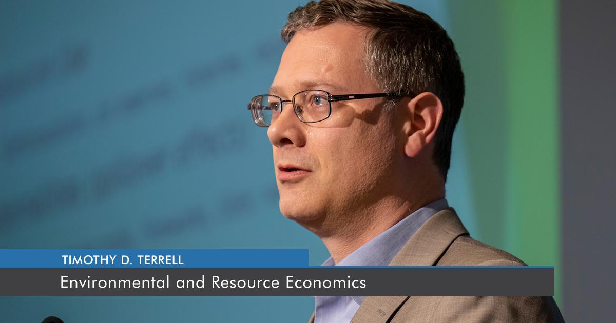 Environmental and Resource Economics | Mises Institute