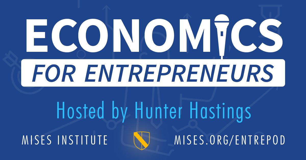 Entrepreneurial Decision Making with Peter Klein | Mises