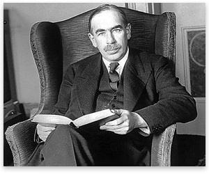 The Errors of Keynes