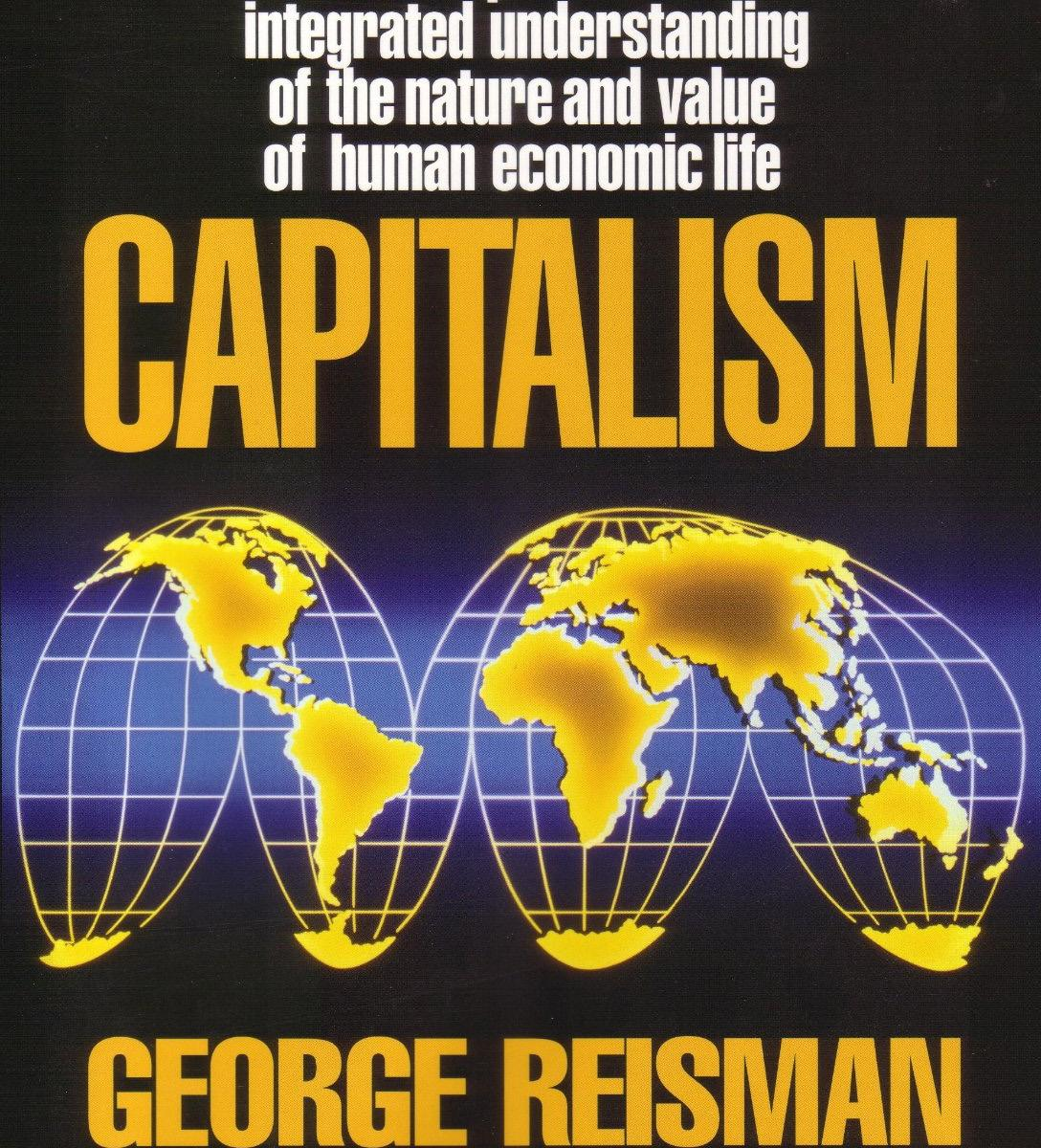 Capitalism a treatise on economics mises institute fandeluxe Image collections