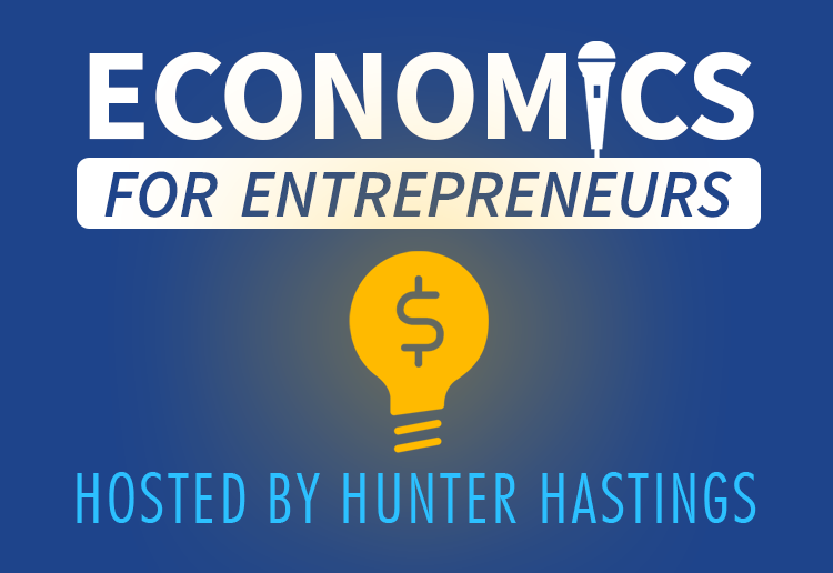 Smita Bakshi on The Entrepreneurial Journey | Mises Institute