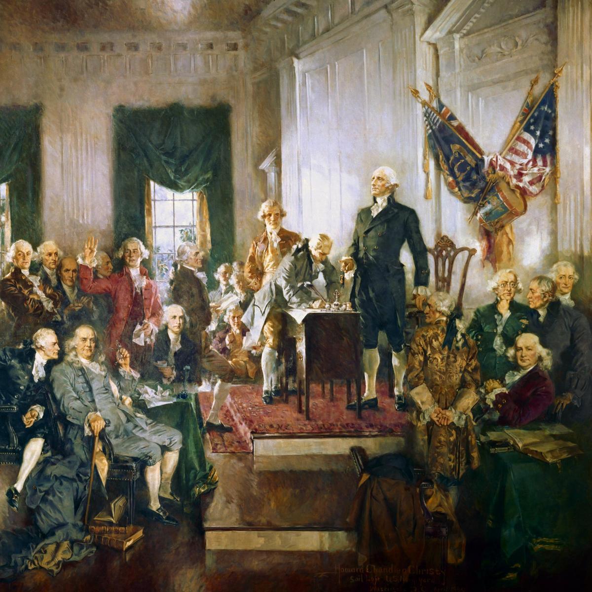Colonial Origins Of American Liberty Mises Institute