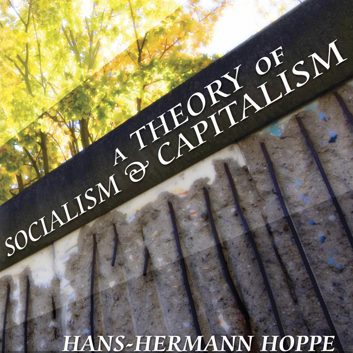 A theory of socialism and capitalism mises institute fandeluxe Gallery