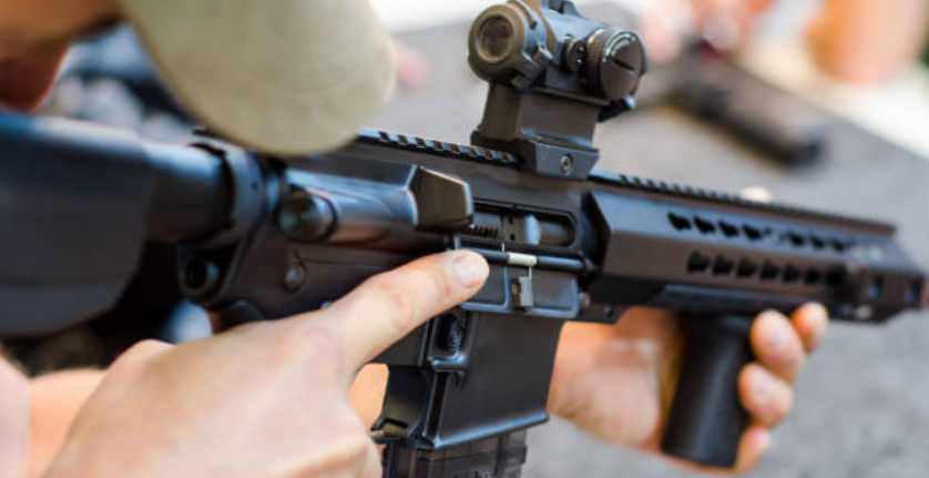 Gun Laws Create Gun Violence | Mises Institute
