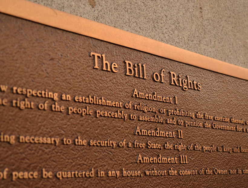 why the bill of rights is failing mises wire