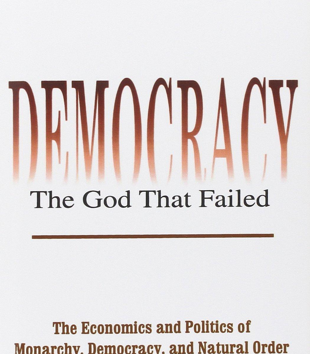 Democracy the god that failed mises institute fandeluxe Gallery