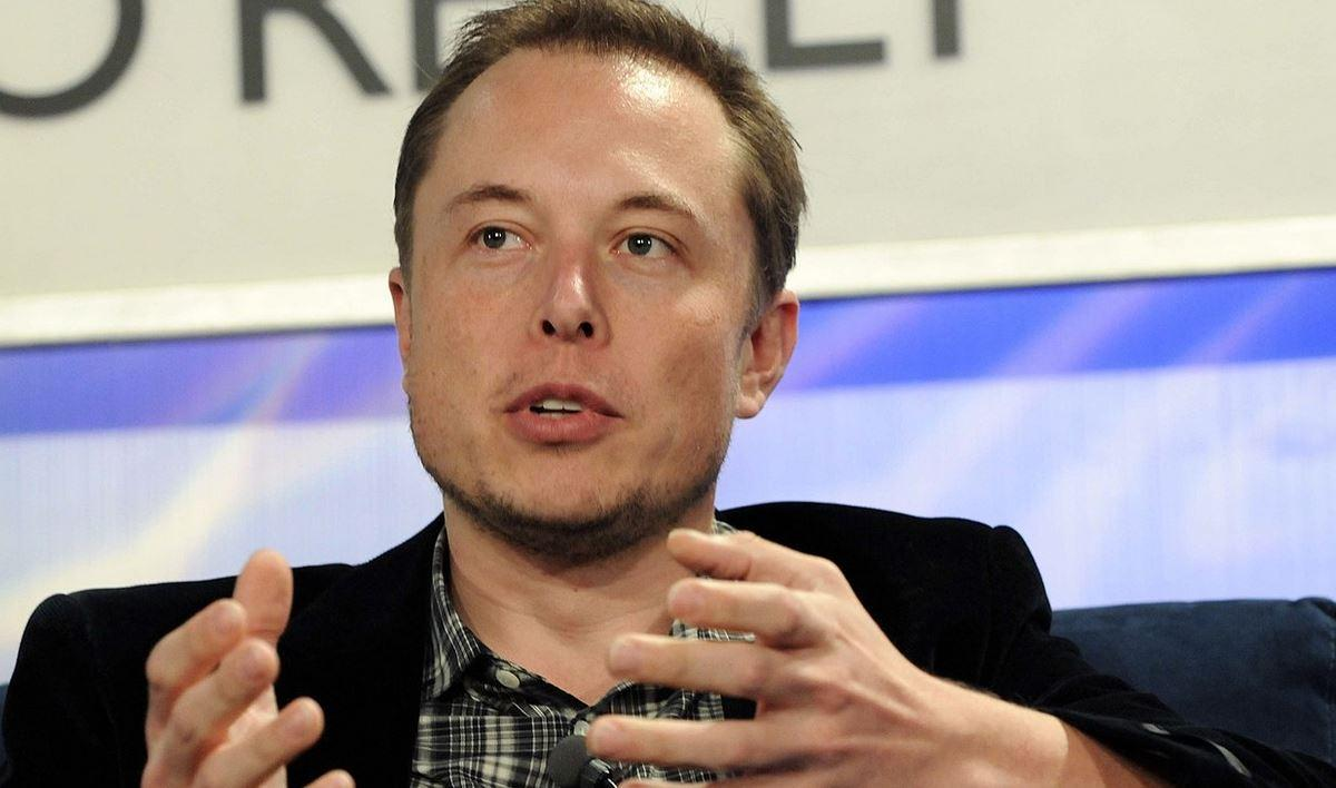 Elon Musks's Taxpayer-Funded Gravy Train | Mises Wire