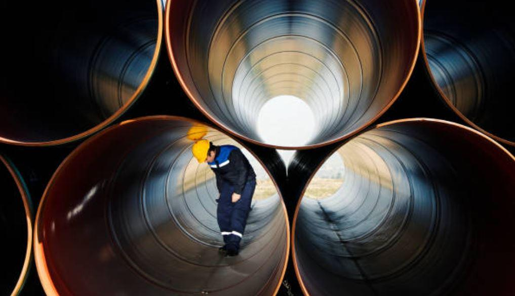 The Steel Tariffs Have Failed