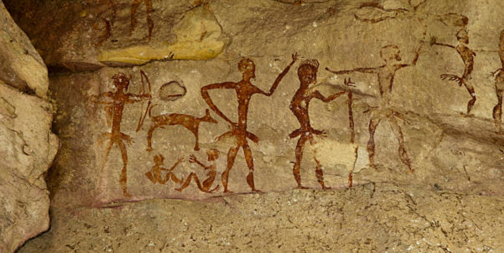 Paleolithic People Were Not Primitive Communists