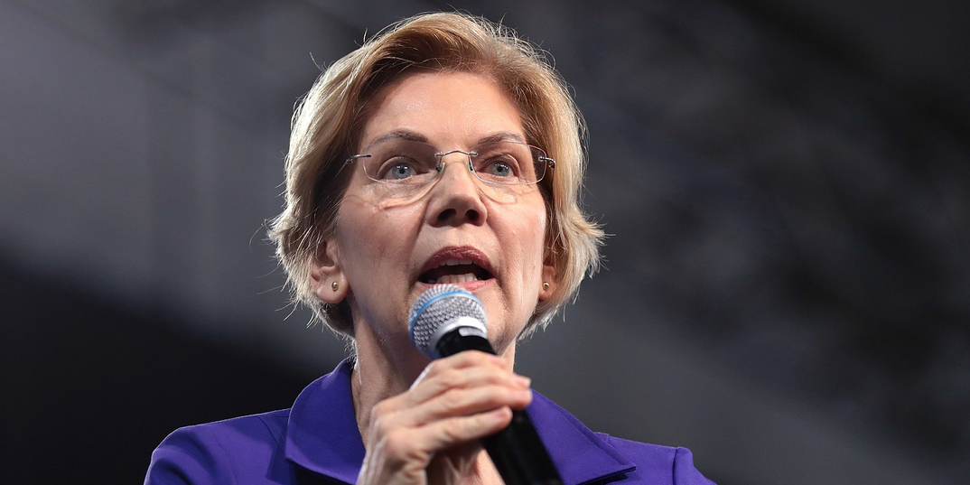 Elizabeth Warren Shows Us Why Government Must Get Out of the Student Loan Business | Chris Calton