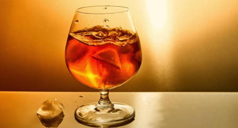 The Coming Whiskey Bubble?