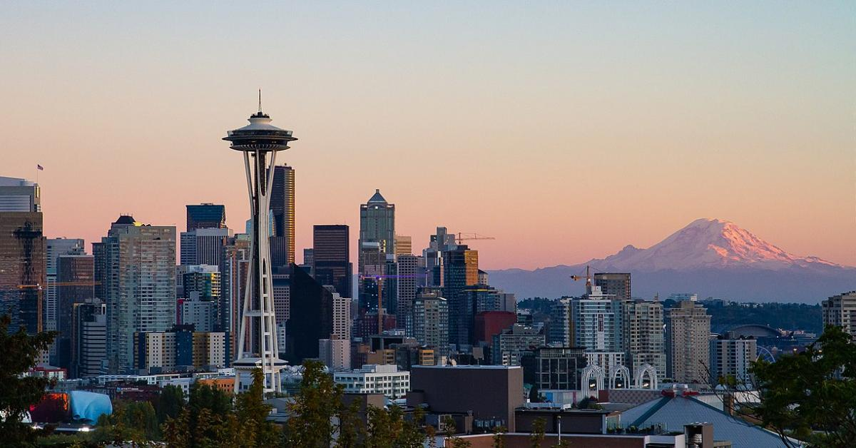 Mises Institute in Seattle: Why American Democracy Fails