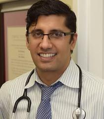 Anish Koka, MD