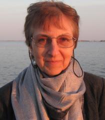 Jo Ann Cavallo