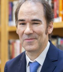 Dale Steinreich