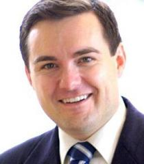 Edward Stringham