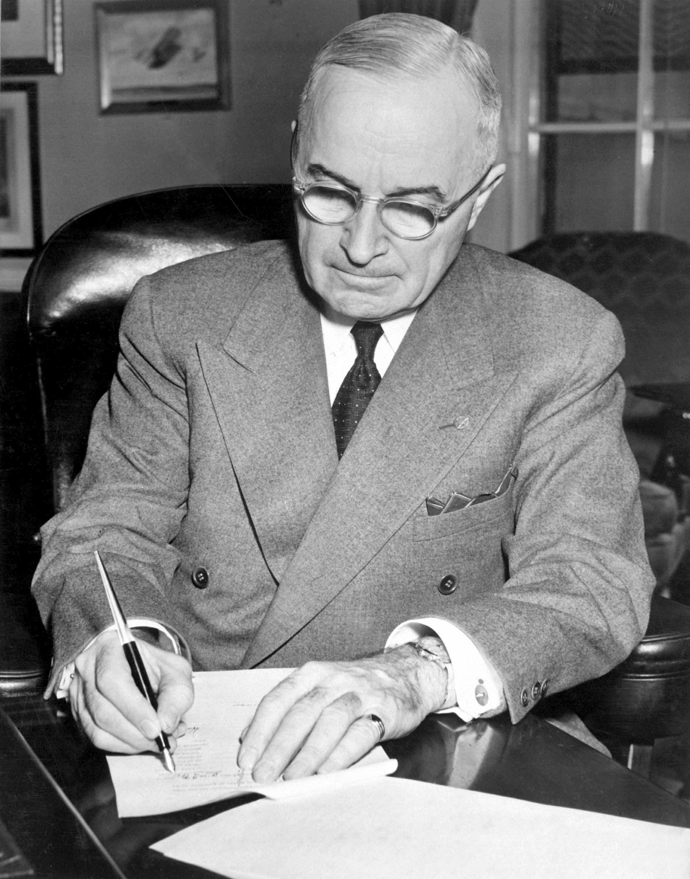 Αποτέλεσμα εικόνας για Harry Truman